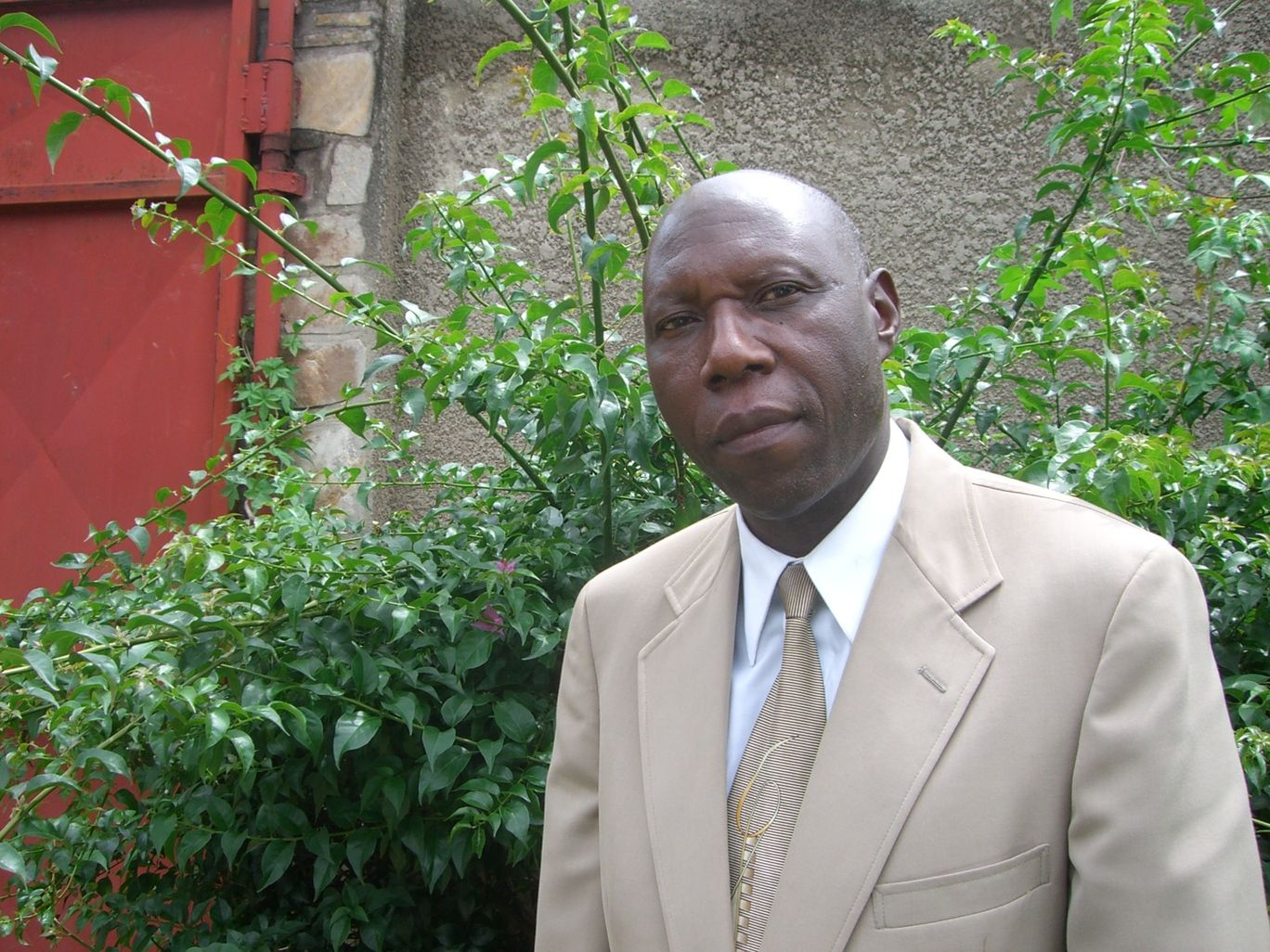 Prosper Ndabishuriye